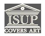 Обложки от Isup к сериалам и фильмам на DVD